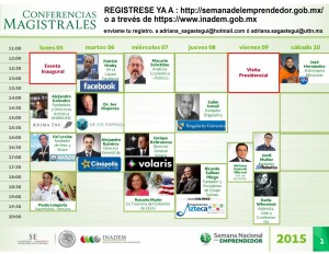 Conferencias Mag  2015 streaming (1)